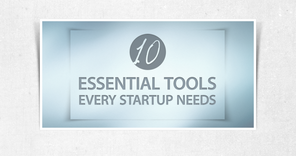 10 SaaS tools no business should go without