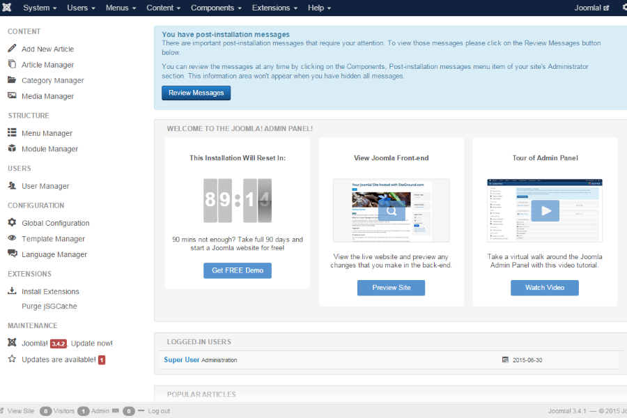 joomla-screenshot-1