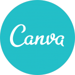 Canva Icon