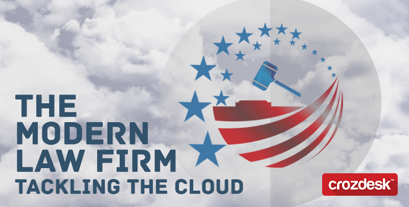 SaaS apps for the modern cloud-based law firm