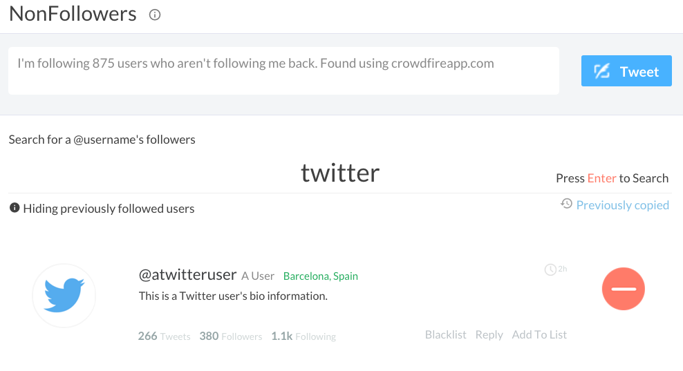 How to grow your Twitter followers in a few weeks - Hacking Twitter