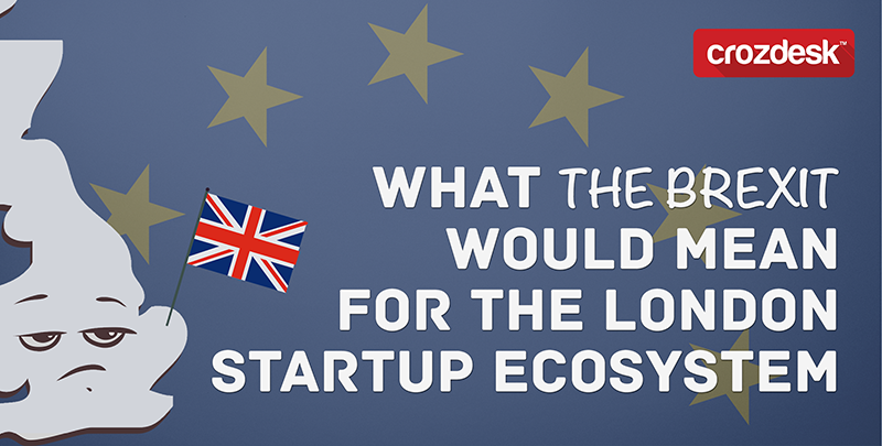 What Brexit would mean for the London startup ecosystem