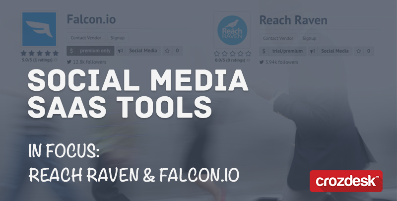Social Media SaaS Tools: In Focus