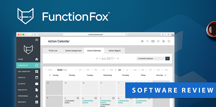 functionfox software review