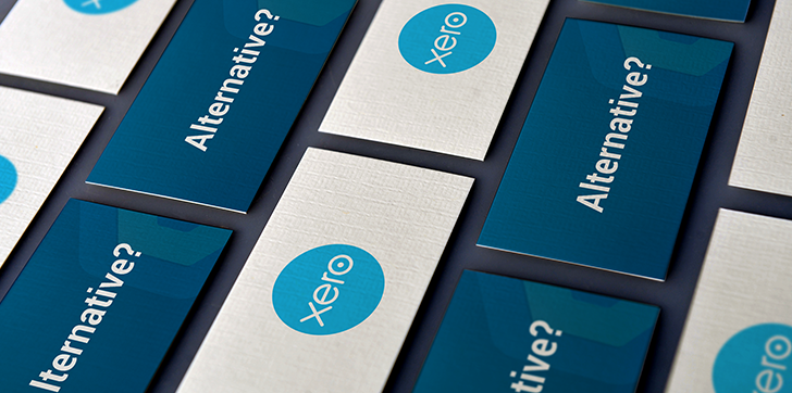 Xero Alternatives SMEs