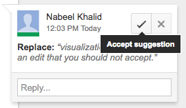 Accept suggestion