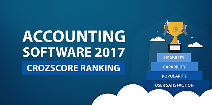 top accounting software 2017