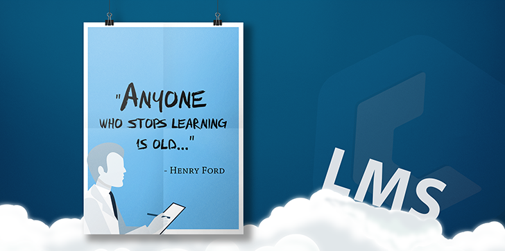 elearning quote henry ford