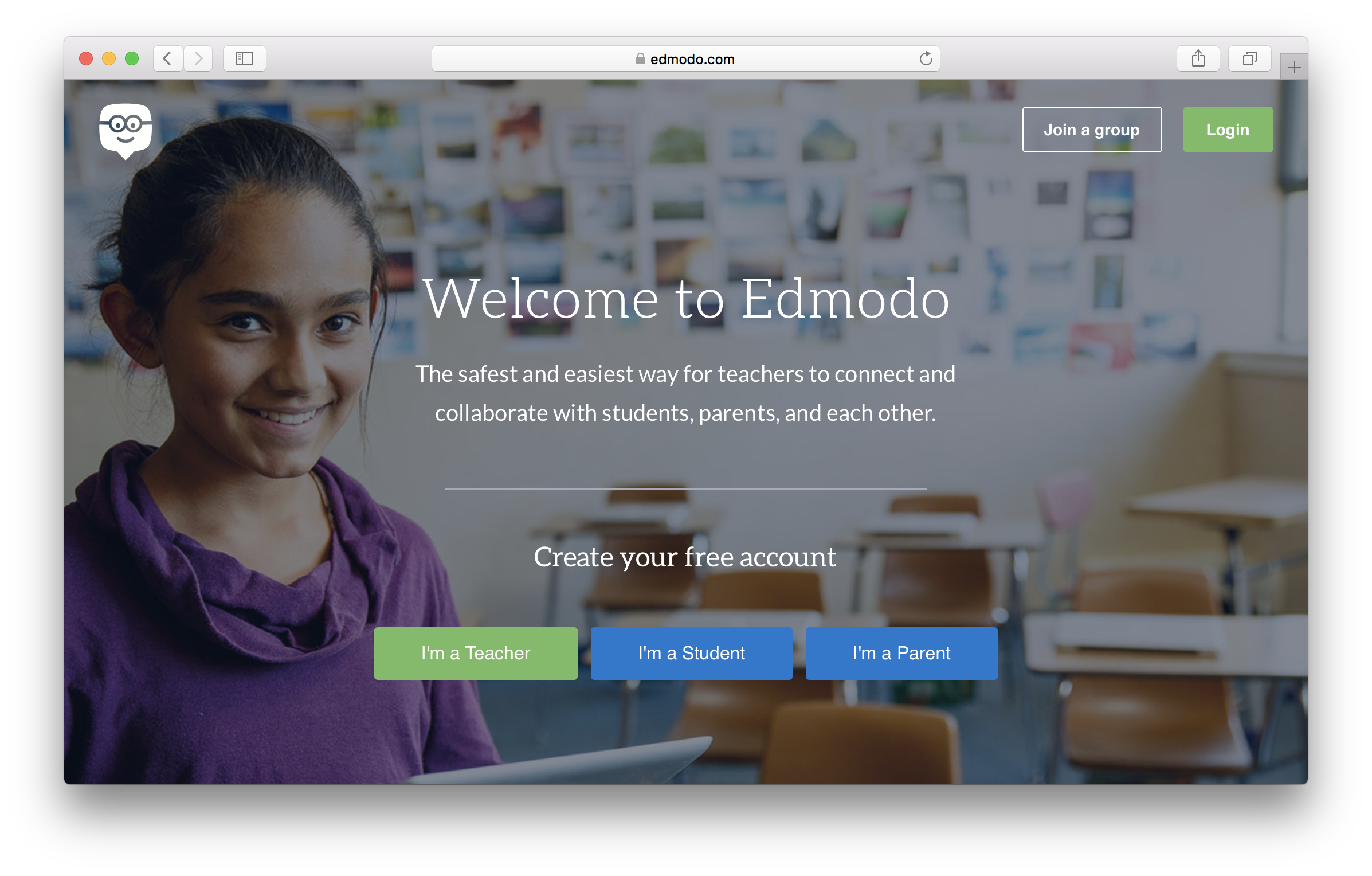 Edmodo Review