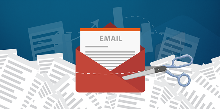 email marketing setup