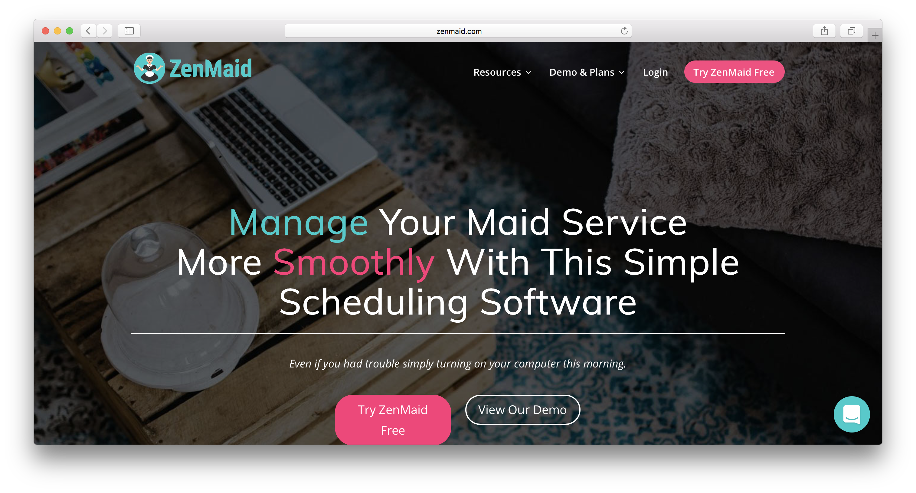 zenmaid review