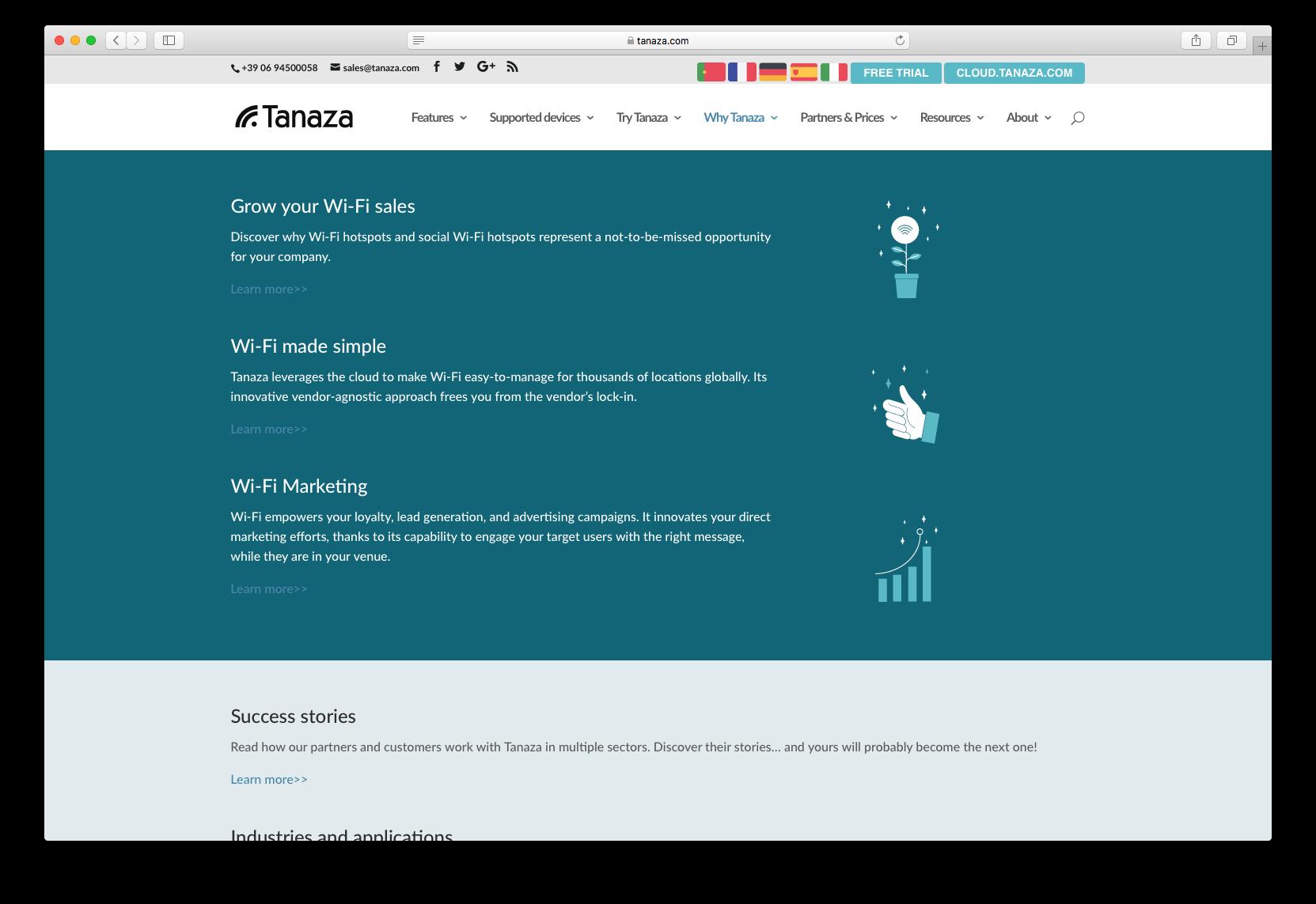 Tanaza Reviews, Pricing and Alternatives