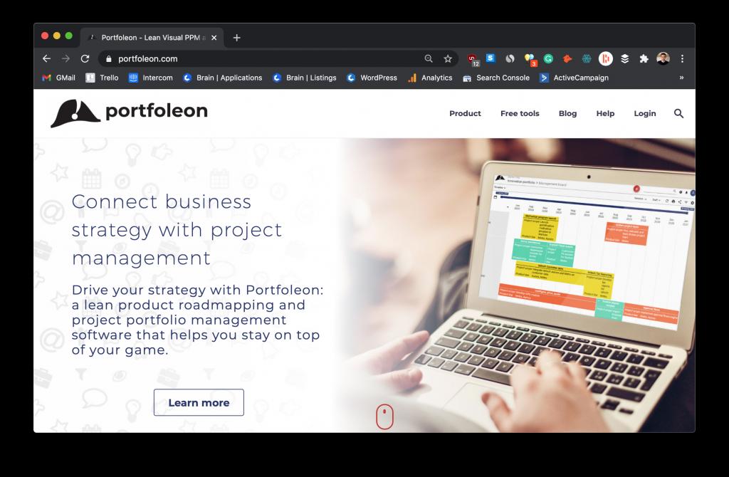 Portfoleon Review